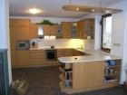 Klasická kuchyň 15