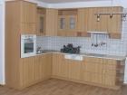 Klasická kuchyň 14