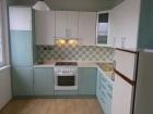 Klasická kuchyň 11