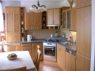 Klasická kuchyň 8